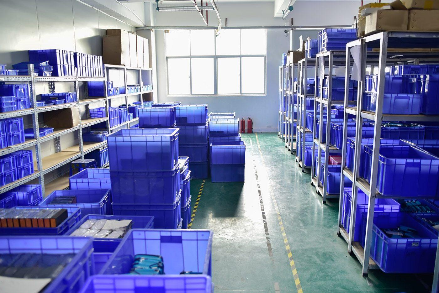 Self Storage Units 101 Vault Storage